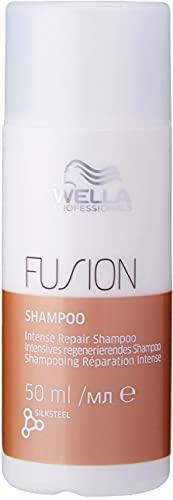 Wella Fusion Repair Shampoo, 1er Pack (1 x 50 ml)