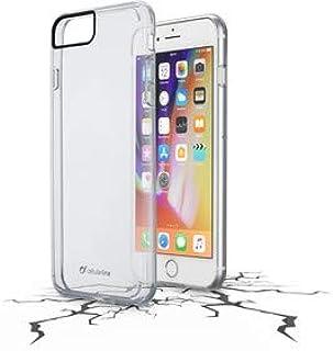 سيليولير لاين اغطية ابل ايفون 7 بلس ، شفاف ، CLEARDUOIPH755T