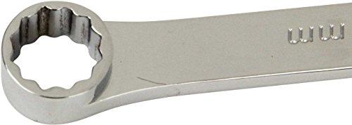 SK11超ロングストレートメガネレンチ12x14mm全長330mmSML-1214
