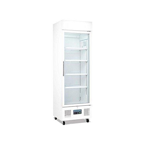 Frigorífico para uso comercial de Polar Display, 336 litros