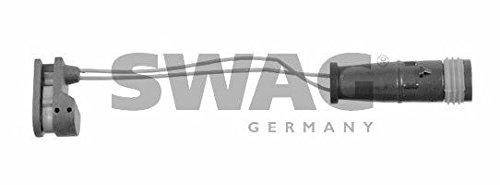 SWAG 10 92 2663 Contact d'avertissement pour patin de frein