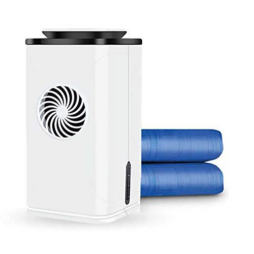 Gekoeld Water Sleep Cooling System, Summer Koelwater Kussen Kan Zuiveren De Lucht Energy Saving Milieubescherming 1.7L