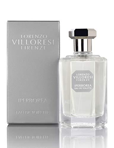 LORENZO VILLORESI Iperborea EDT Vapo 100 ml, 1er Pack (1 x 100 ml)