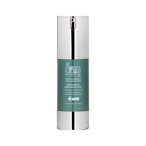 GlyMed Plus Age Management Retinol Restart Rejuvenation Serum
