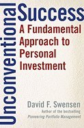 Unconventional Success (05) by Swensen, David F [Hardcover (2005)]