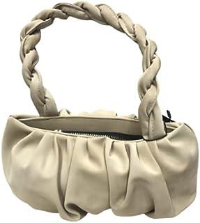 Fashion Lady Bag Cloudy Dumpling Shoulder & Hand Bag For Women