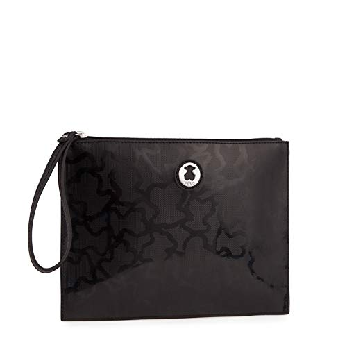 Clutch Kaos Shiny en color negro (595890381)