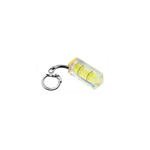 Metrica waterpas sleutelhanger, 33015