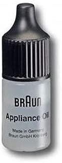 Aceite Depiladora afeitadora Braun 5550 Type 5504: Amazon.es ...