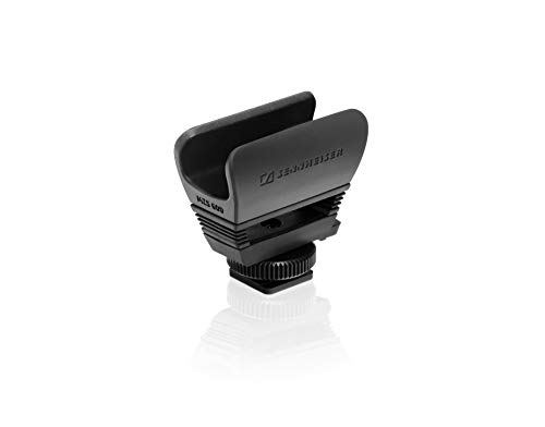 Clip per telecamera per supporto antivibrazione Sennheiser MZS 600