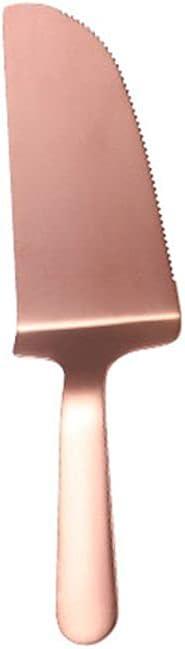 SHISAN Cake Shovel Household Spatula Serrated Max 88% OFF S El Paso Mall Edge with