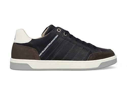 Gaastra Wallace sneakers blauw, 43 EU