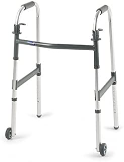 Invacare Dual Release Walker, Junior w/5