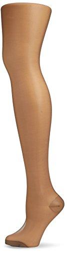 KUNERT Damen Glatt & Softig 20 Strumpfhose, 20 DEN, Grau (GRAPHIT 0420), 38/39 (Herstellergröße: 38/40)