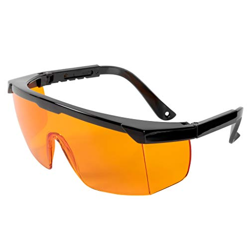 Professional UV Light Safety Glasses