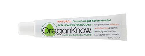 OreganKnow Healing Ointment, 1 OZ (30 g)