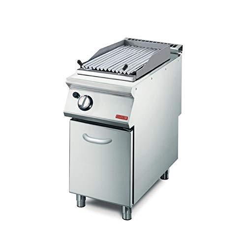 Gastro M Lavasteen-grill GM70/40GRL