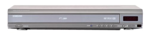 Samsung DVD-C631P 5-Disc Progressive-Scan DVD Player
