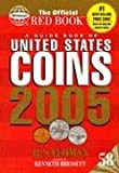 Guide Book of United States Coins 2005: The Official Red Book