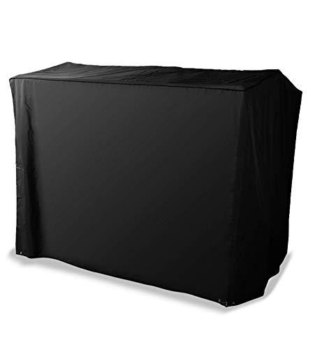 Bosmere Protector 6000 Black Hammock Cover - Black, D504