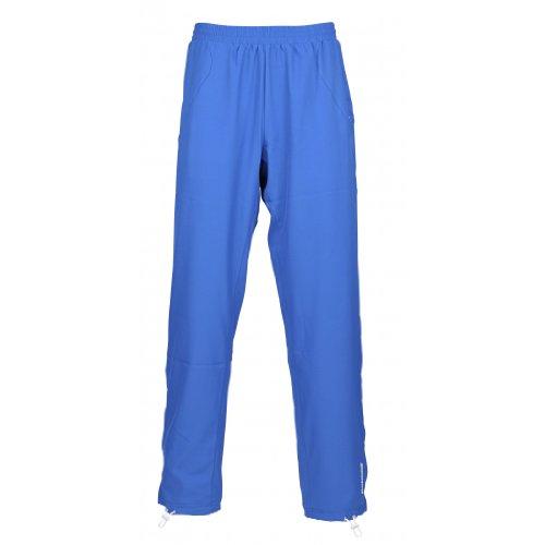 Babolat Abbigliamento Donna Tuta Pants Match Uomo Core Boy, Uomo, Tracksuit Pant Match Core Boy, Blu, 152