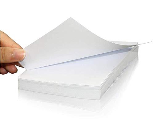 50 hojas de papel fotográfico brillante A4 240 gramos Calidad Premium Inkjet...