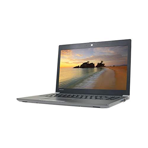 Toshiba Tecra Z40-C 14 inches HD, Core i5-6300U 2.4GHz, 8GB RAM, 256GB Solid State Drive, Windows 10 Pro 64Bit, CAM, (Renewed)