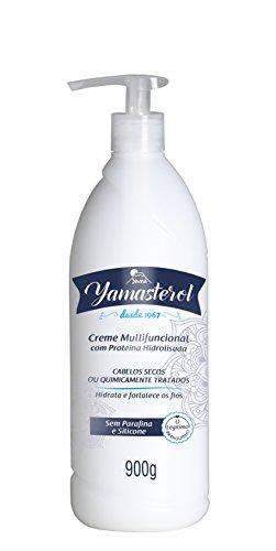 Branco Proteína Hidrolisada Yamasterol, Yama, Branco