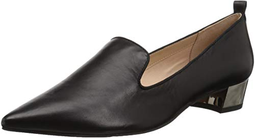 Franco Sarto Womens Vianna Loafer, black, 8.5 M US