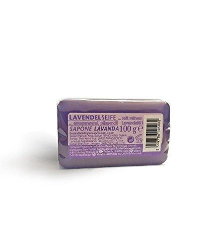 unterweger Lavande Savon 100 g