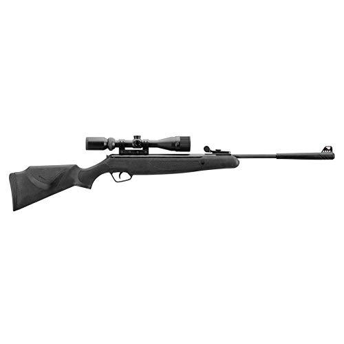 Stoeger X20S Suppressor Spring Piston Air Rifle.177/.22 Caliber, 16.5' Barrel, 4x32mm Scope.177 Cal