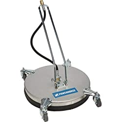 Powerhorse Surface Cleaner, 16 Inch - 3500 PSI