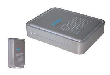 Technisat Airstar USB, DVB-T USB-Box inkl. Fernbedienung