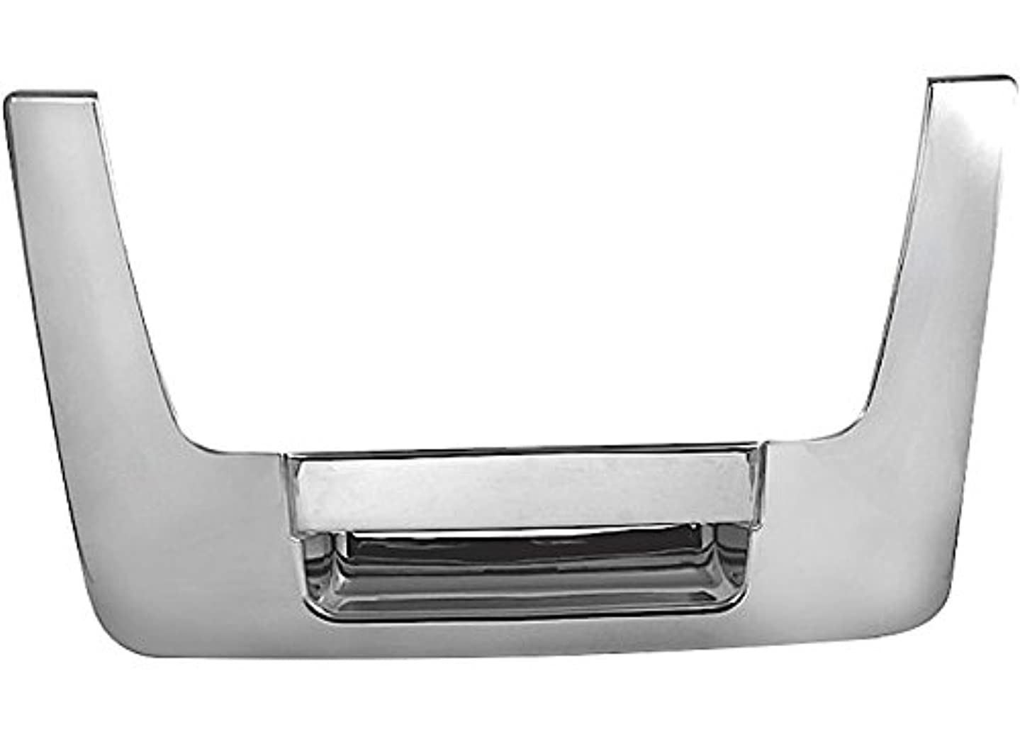 Brite Chrome (17107) Tailgate Handle Cover, Chrome