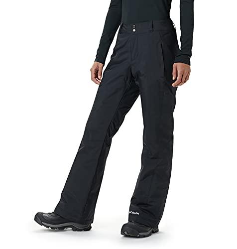 Columbia Women's Plus SizeModern Mountain 2.0 Pant Modern, Black, 2X