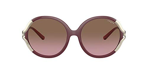 Vogue Eyewear Gafas de sol redondas Vo5354s para mujer