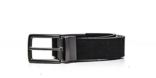 Man ceinture Calvin Klein Jeans K50K500736 001 noir