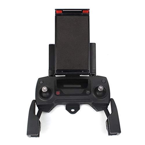 Hensych supporto per smartphone, tablet e controller, compatibile con Spark e Mavic Pro/Mini SE