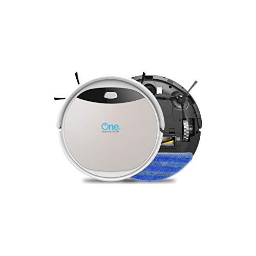 One aqua 210 - Aspirateur robot laveur hybride