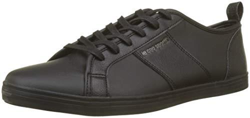 le coq Sportif Carcans Winter Craft, Sneaker Uomo, Beige (Black Noir), 44 EU