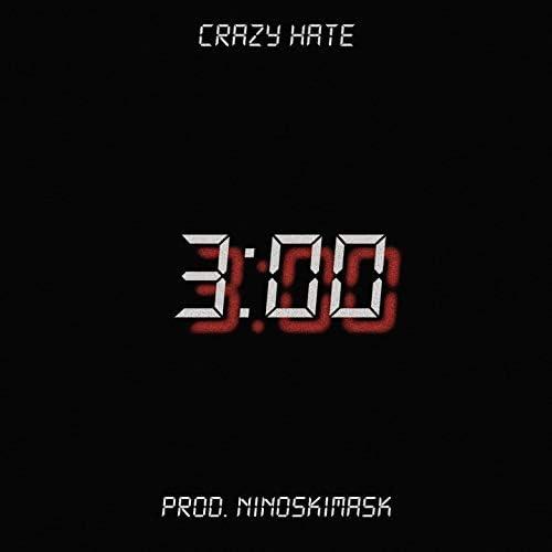 Crazy Hate