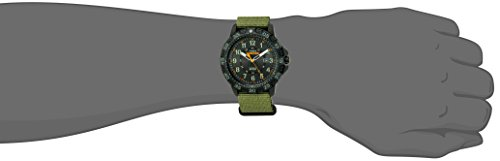 Timex Expedition Gallatin Green TW4B03600