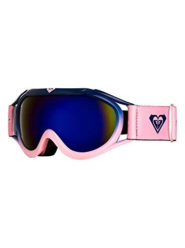 Roxy Girls' Loola 2.0 - Snowboard/Skibril Snowboardbril