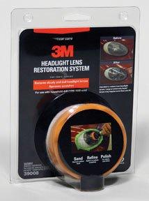 3m Company 39008 Headlight Lens Kit