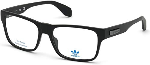 Eyeglasses Adidas Originals OR 5004 002 Matte Black