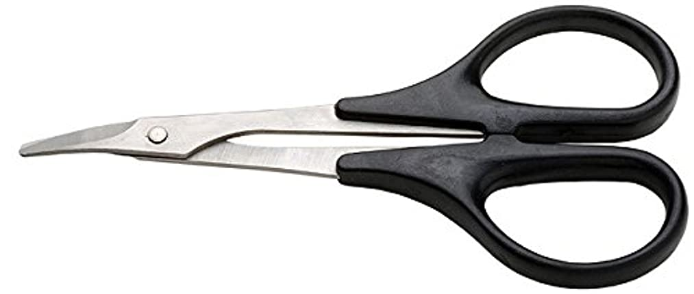 Excel Curved Lexan Scissors, 5-1/2-Inch