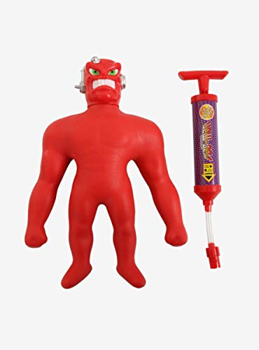 Hot Topic Stretch Armstrong The Original Vac-Man Figure