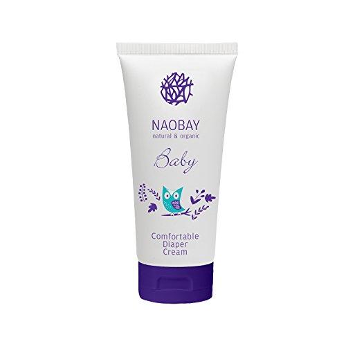 Naobay Crema de Pañal - 100 ml