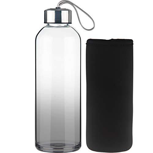 FCSDETAIL -   Sport Trinkflasche