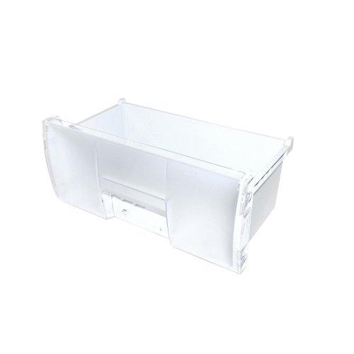 Kleine untere Gefrierschrankschublade für Beko Kühlschrank / Gefrierschrank, entspricht 4541970100
